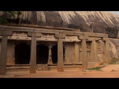 Ramanuja Mandapam, Mahabalipuram