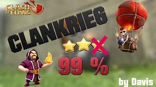 Clankrieg ! II Clash-of-Clans II (German/Deutsch)