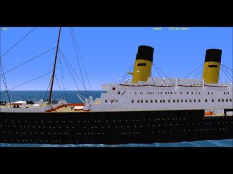 Titanic II A Man's Dream