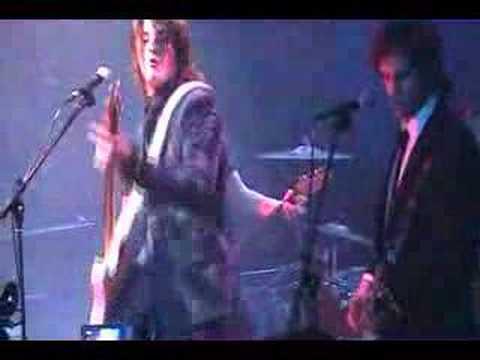 The Click Five - Jenny (Live)