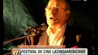 Visión 7: Comienza el 34º Festival de Cine Latinoamericano en La Habana