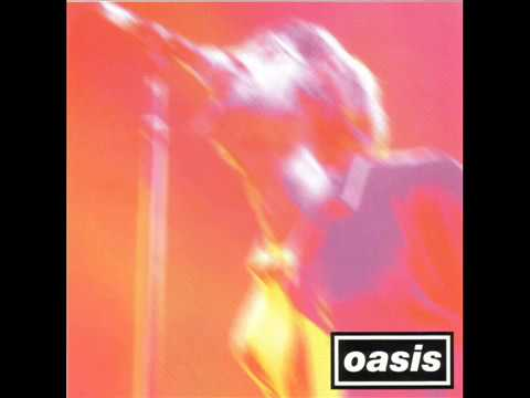 Oasis - Live Cardiff, International Arena 1996 (Full Concert) audio