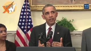 President Obama speak on U.S. security threats Holiday Thanksgiving Terror - Full Speech