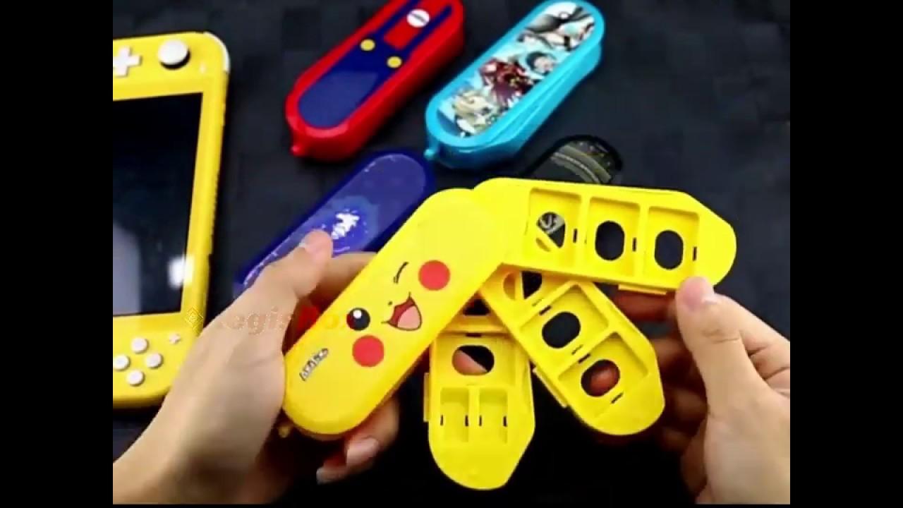 Cute Nintendo Switch Game Card Case Switch Army Knife Regisbox