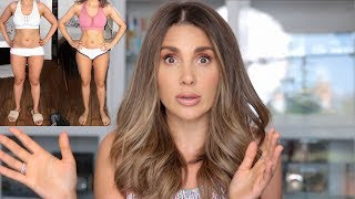 HOW I LOST WEIGHT WITH KETO DIET AND IT   ALI ANDREEA