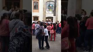 Apertura la casa cultural TANHUATO 2018