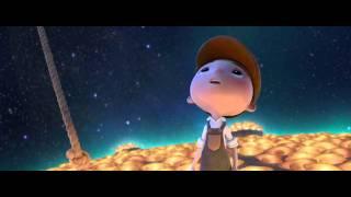Disney Pixar La Luna - Stella Cadente - Ufficiale | HD