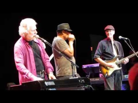 Chuck Leavell & Randall Bramblett - Statesboro Blues