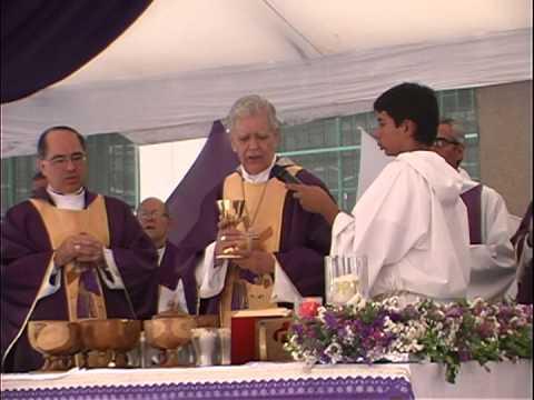 Nazareno de san pablo Sarria