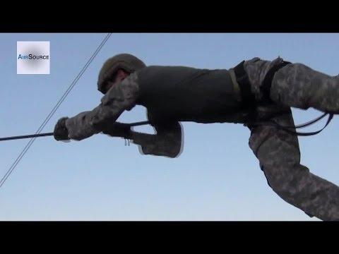 U.S. Army Asymmetric Warfare Group - Subterranean Environment Training
