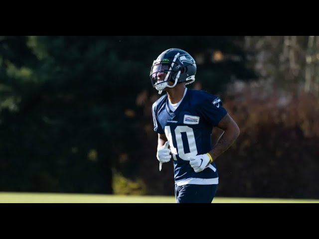 Seahawks CB cut from team over sneaking IG model into team hotel