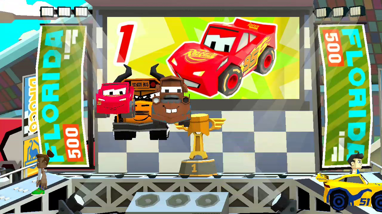 Cars 3 winning animation toontastic 3d youtube - Watch cars 3 online free dailymotion ...