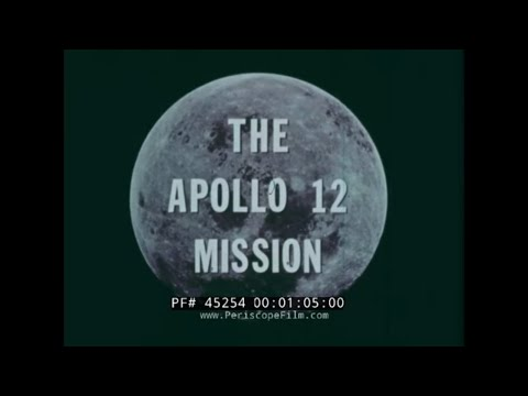 nasa apollo mission reports - photo #24