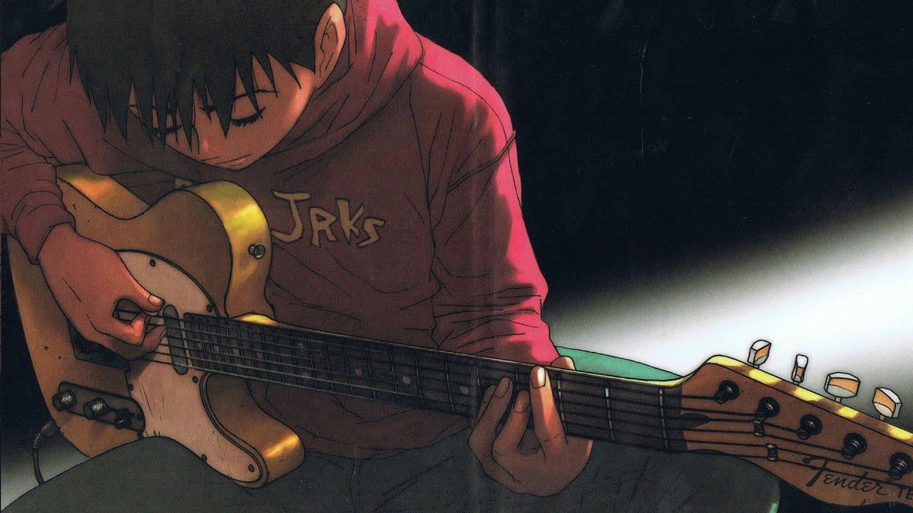 Melhores Sites de Músicas de Animes
