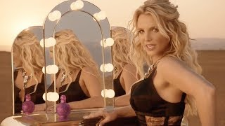 Music Quiz: Britney Spears Music (Music Video Screenshots)