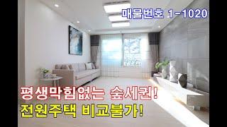 안양동신축빌라 36평 아르테자이 생활인프라+큰방3개+초…