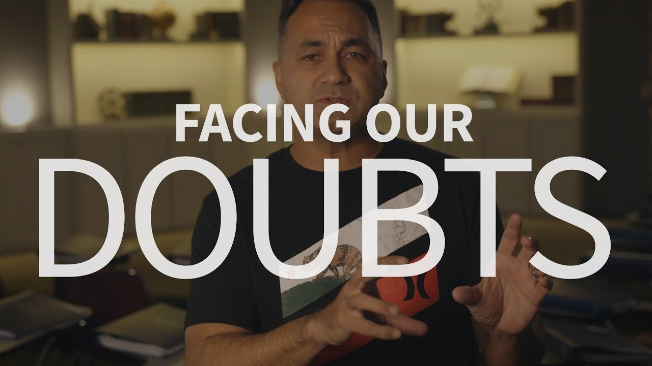Facing Our Doubts as Christians