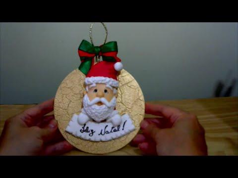 Quadrinho Papai Noel de Biscuit