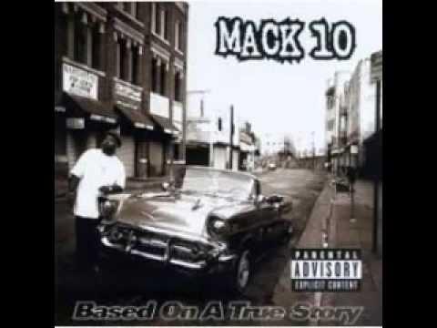Mack 10 Full Album