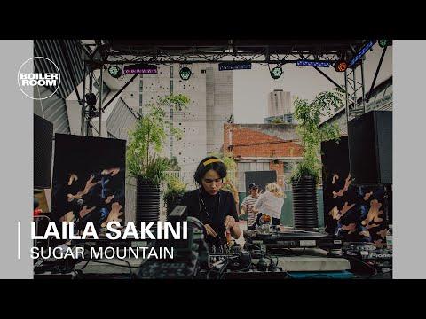 Laila Sakini Boiler Room x Sugar Mountain Festival DJ Set