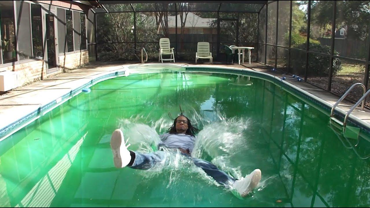 Swimming Pools of Soda (Parody) - YouTube