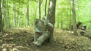 Where Does Bigfoot Sleep?