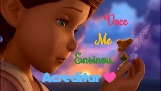 Download Video Tinker Bell E o Resgate da Fada - [Música + Download] com Legenda MP3 3GP MP4