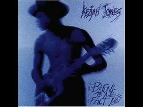 Keziah Jones  - Where's Life (1992) mp3