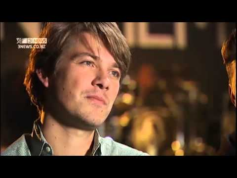 Full Hanson Interview with David Farrier, Campbell Live