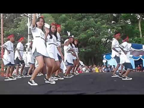 Tobelo dance ZSG
