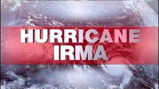 Hurricane Irma leaves local families stranded in Caribbean