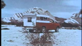 Datsun 520 Pickup Truck 1967