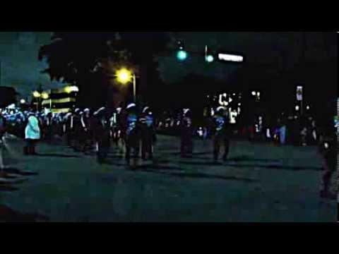 Tuscaloosa Christmas Parade 2013 - YouTube