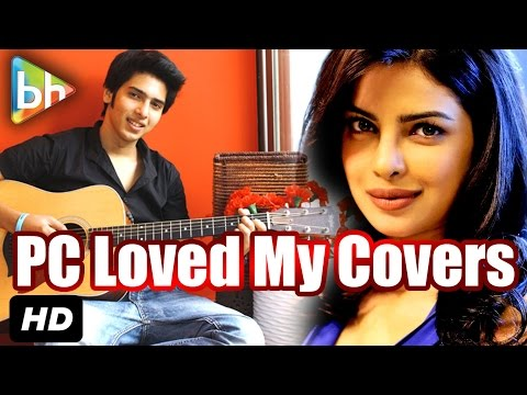 Thumbnail: Armaan Malik On Why He Went To Meet Priyanka Chopra At Her Set