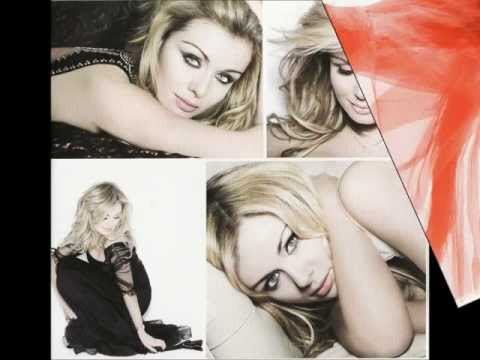Katherine Jenkins Don't Cry For Me Argentina 2009