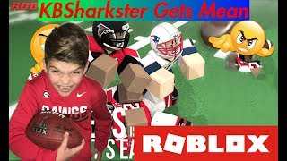 HypeBeast Opening 2008 Football Card Pack. Roblox Legendary Football NFL
