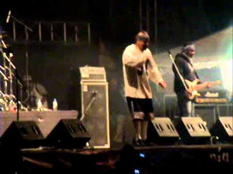 Suicidal Tendencies en Bogotá (Rock al parque 2005)