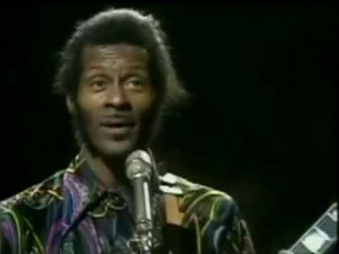 Chuck Berry - My Ding A Ling   (1972)