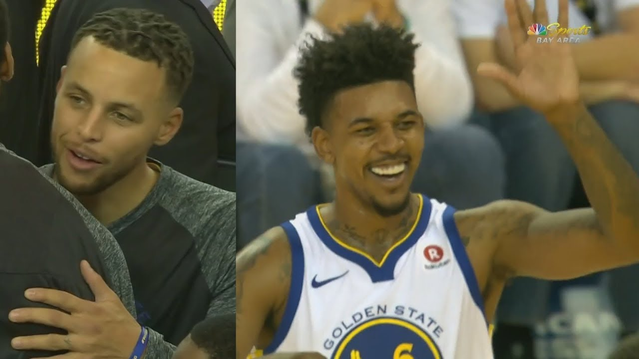 how to get nick young hair