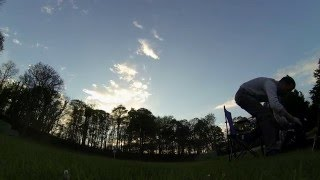 Westport house paintball track and camping park (Flying)