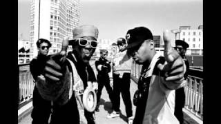 "Public Enemy - ""Contract on The World Love Jam/Brothers Gonna Work It Out"""