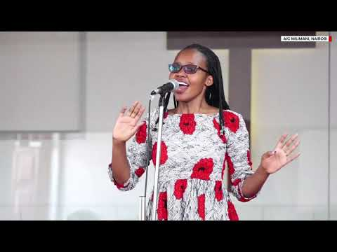 Through it All: Celebrating the Presence of the Lord   Ladies Fellowship   AIC Milimani (5 Dec 2020)