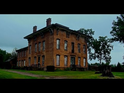 Prospect Place || PARANORMAL QUEST®