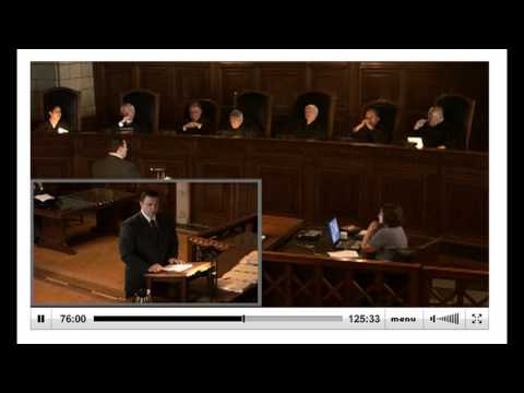 Freeman v. Groskopf (Family Law Appeal) Nebraska Supreme Court Argument-Caldwell Law