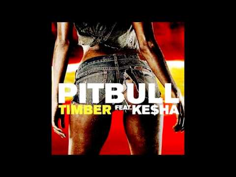 Pitbull ft. Ke$ha - Timber (Gordon & Doyle Quick Fix)