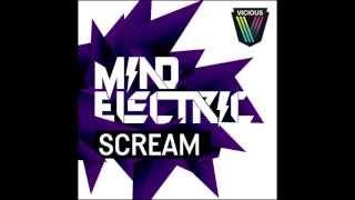 Mind Electric - Scream (Midnite Sleaze Remix)