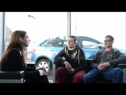 BOAR: Ausbildung beim Audizentrum Hofheim