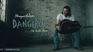 Morgan Wallen - Wasted On You [MP3 Free Download]