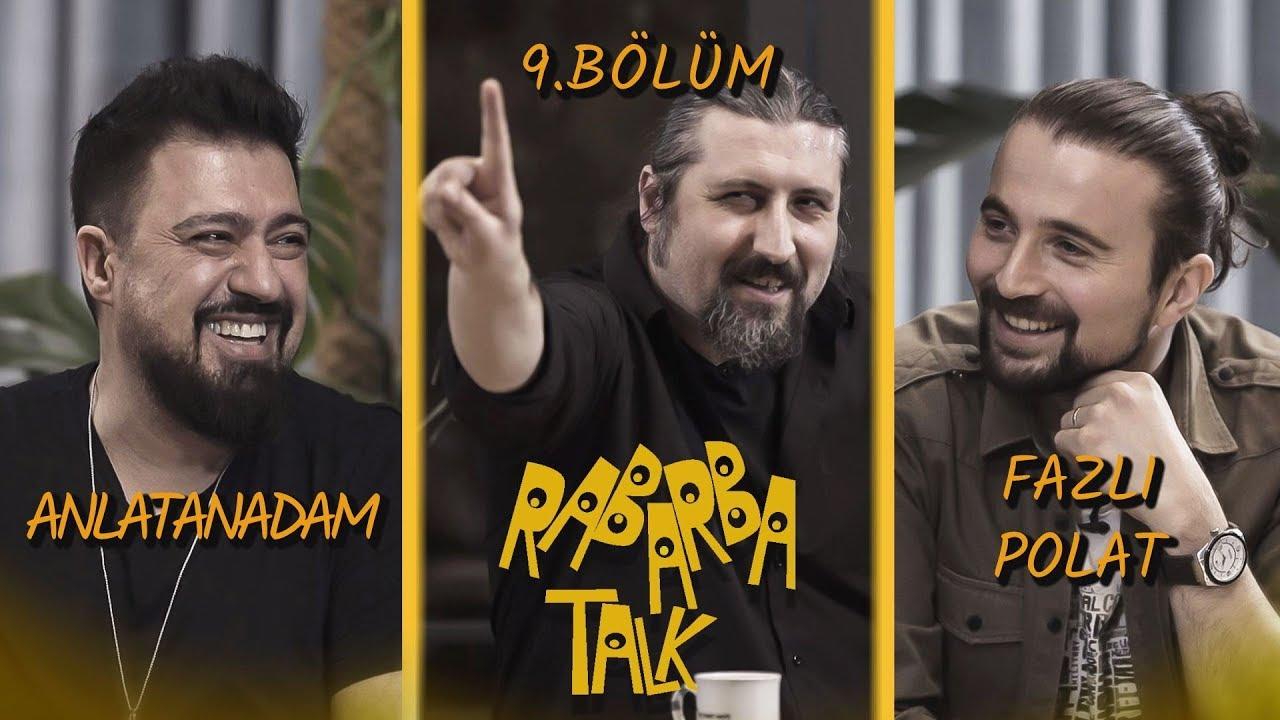 Mesut Süre Rabarba Talk 9. Bölüm