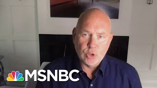 Trump's Autocratic And Power Hungry Decisions Are 'Fundamentally Un-American' | Deadline | MSNBC